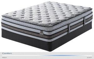 Hybrid Pillowtop Mattress