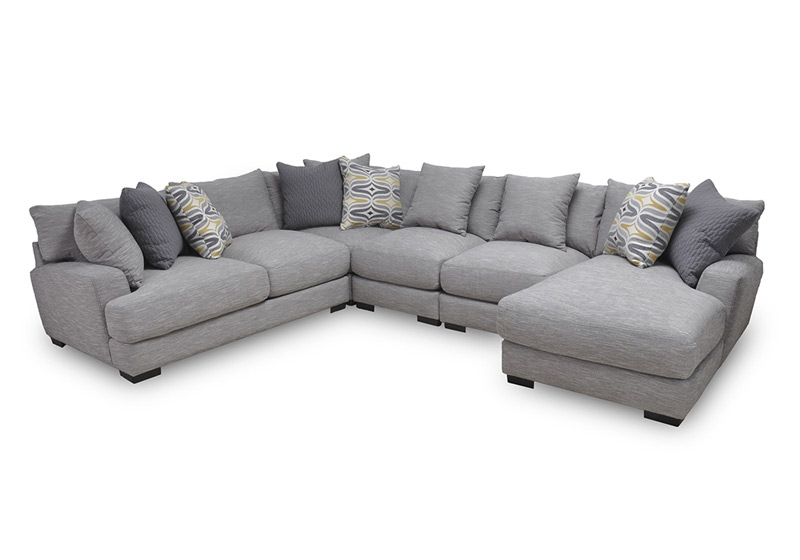 Franklin Barton Sectional Sofa